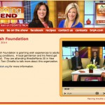 screenshot morning blend