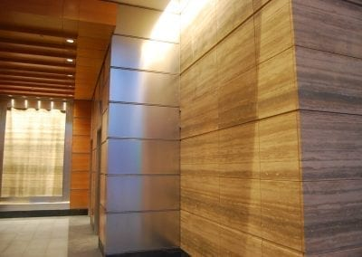 Custom Office Wall Panels