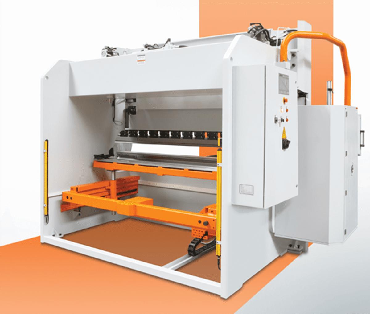 PowerBendPro - CNC Press Brake-1