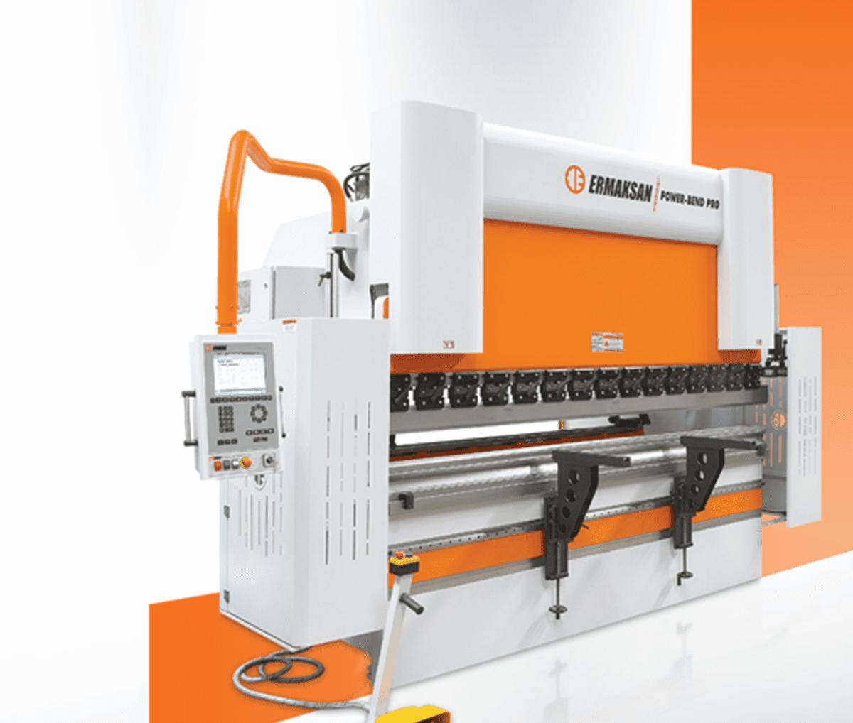 PowerBendPro - CNC Press Brake-2
