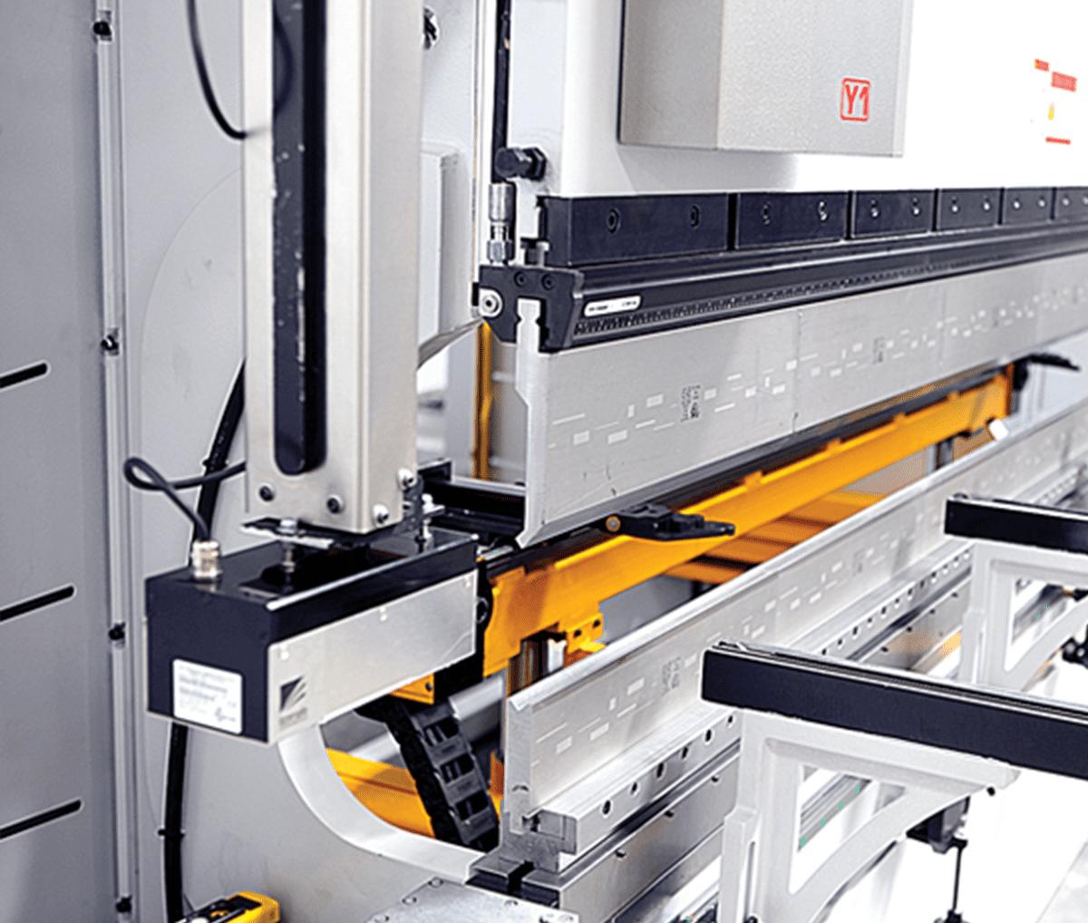 PowerBendPro - CNC Press Brake-4