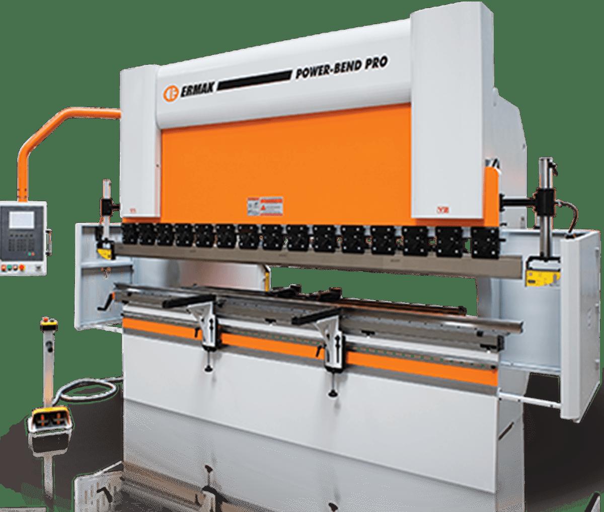 PowerBendPro - CNC Press Brake-6