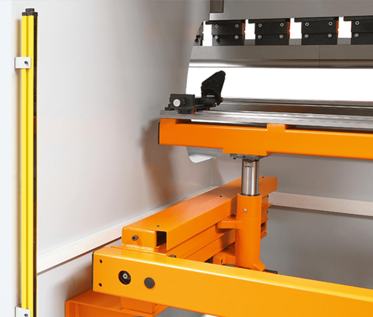 PowerBendPro - CNC Press Brake-7