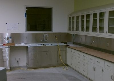 Veterinary Cabinets