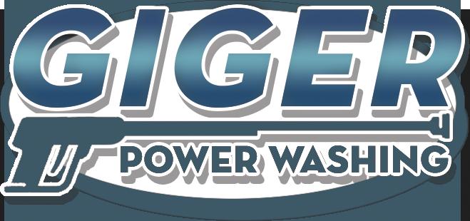Giger Power Washing