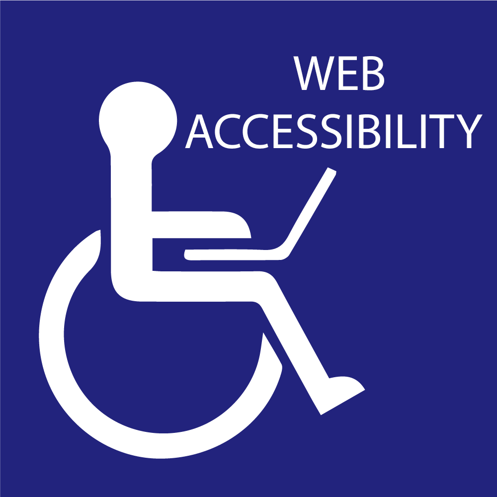 Website Accessibility Image