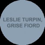 Leslie Turpin