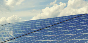 atacama solar project
