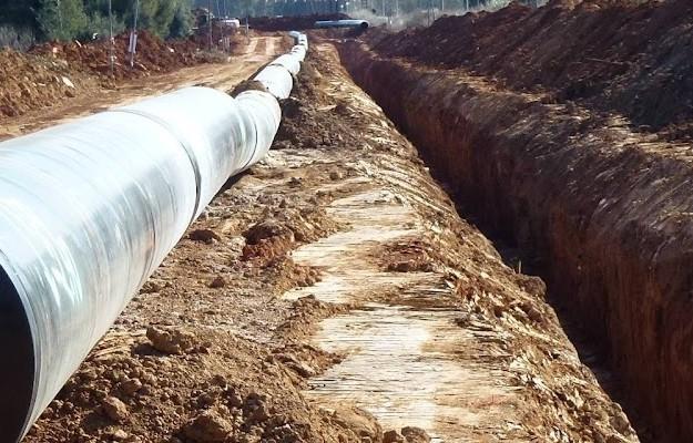 Evaluación impacto ambiental gasoducto de transporte