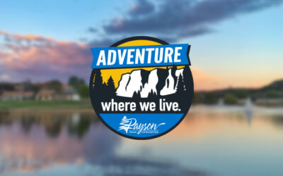 Adventure Where WE Live – Get Outside and Play in 2021