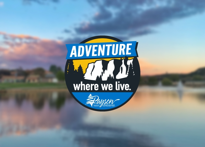 adventure where we live in payson az
