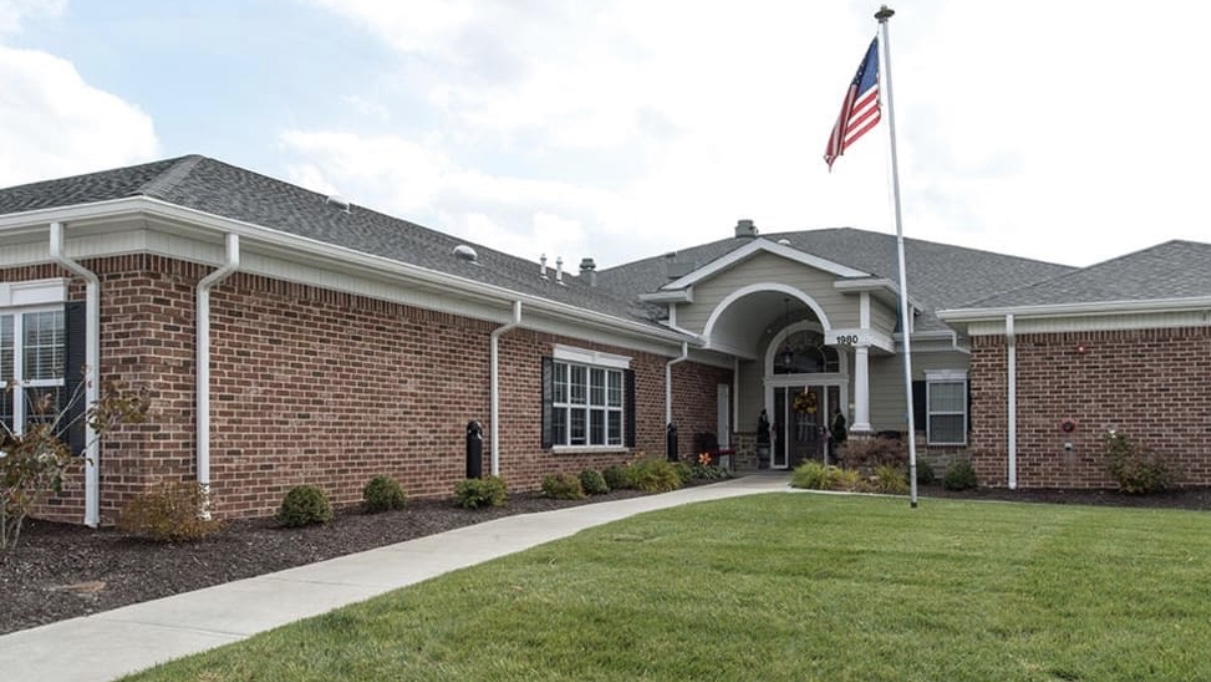 Americare Senior Living Facility in Missouri as an electrical contractor