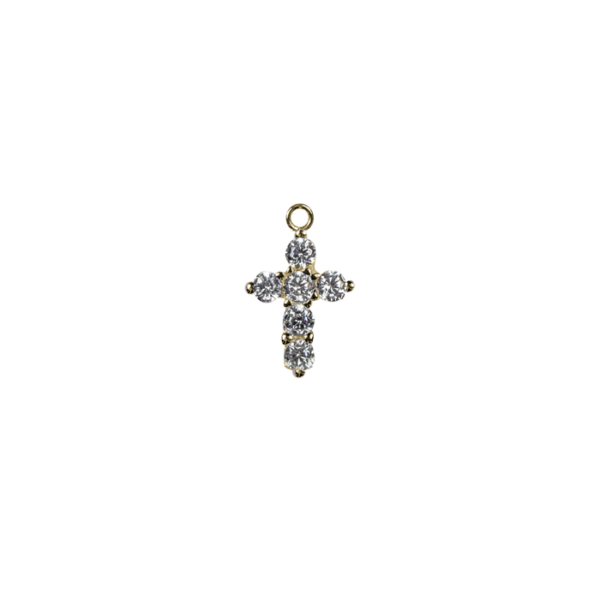 cross 6 gold