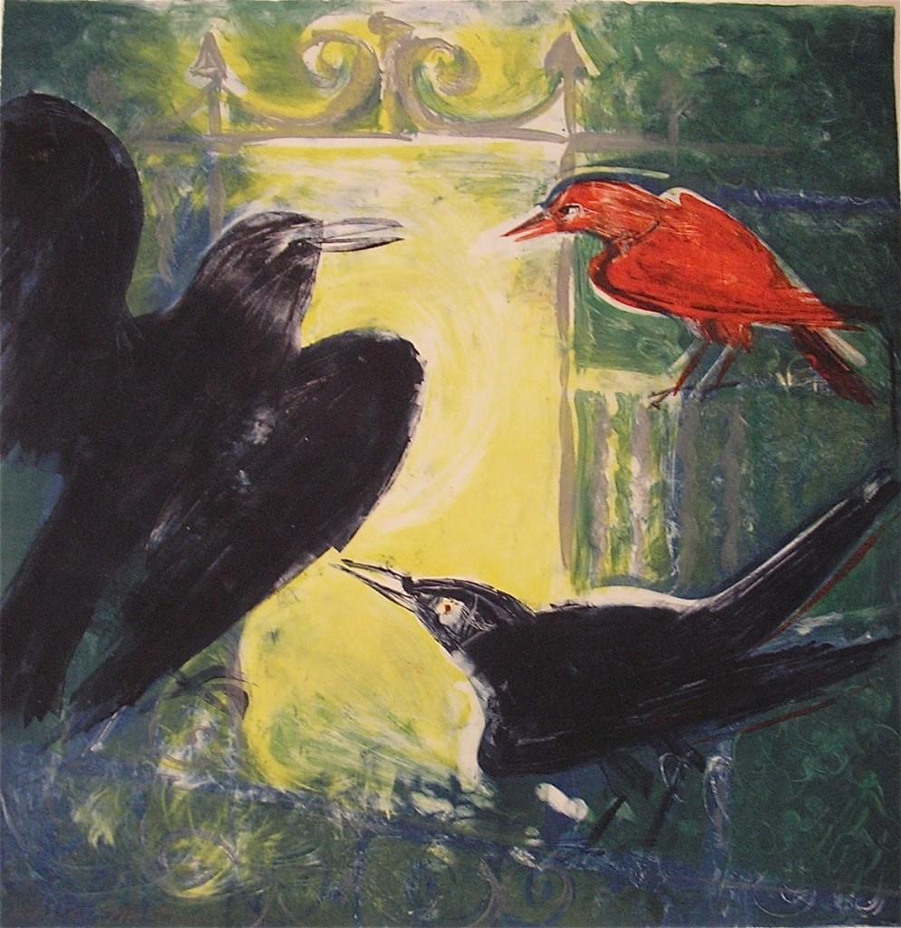 Bird Series 3