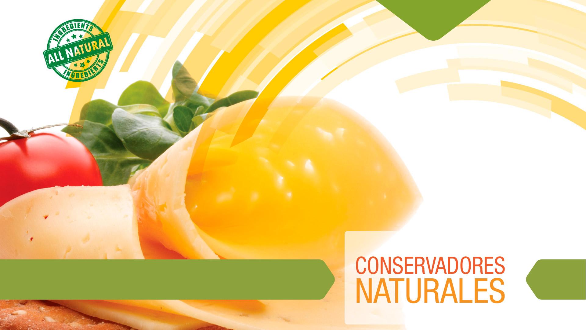 Conservadores naturales