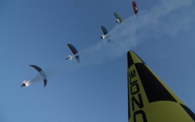 Paradigm Aerobatic Team to Perform at UC Air Fair!