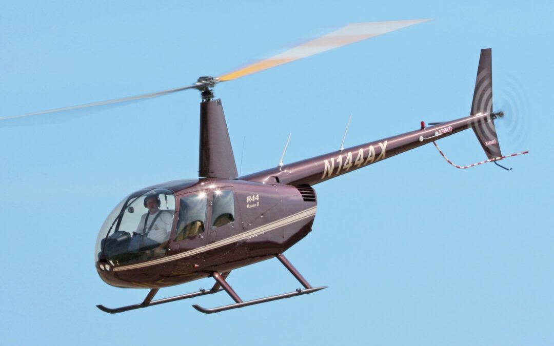 Aircraft Rides Available at Upper Cumberland Air Fair