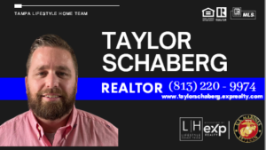 Taylor Schaberg, Realtor