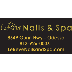 LeReve Nails & Spa