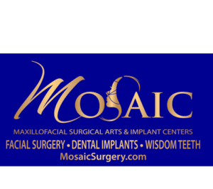 Mosaic Maxillofacial Surgical Arts & Implant Centers