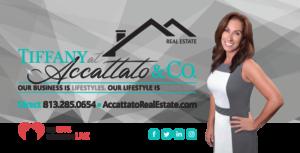 Tiffany at Accattato & Co.