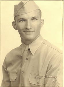 Merle L. Albritton
