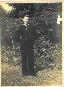 Gilbert Rouse