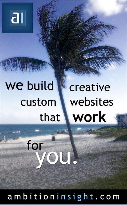 South Florida WordPress Training and Development