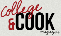College and Cook Magazine