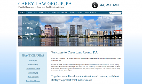 Carey Law Group