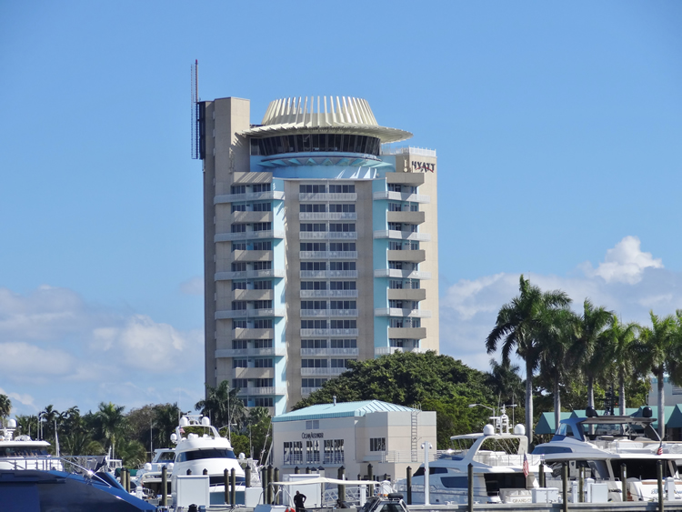 The Domain Conference Fort Lauderdale