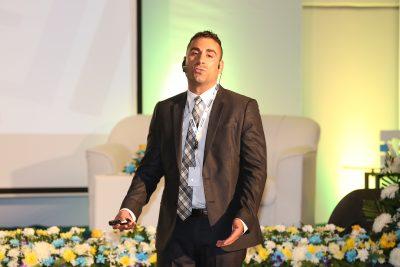 Brett Napoli, Keynote Speaker