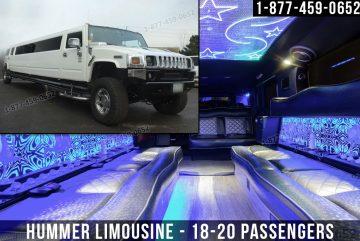 3-Hummer-Limo-H2