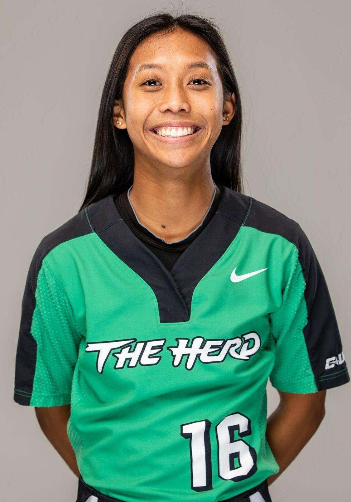 Alumni Abigail Estrada – Marshall University