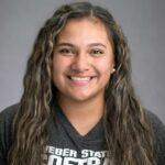 Alumni Brooke Moeai – Weber State