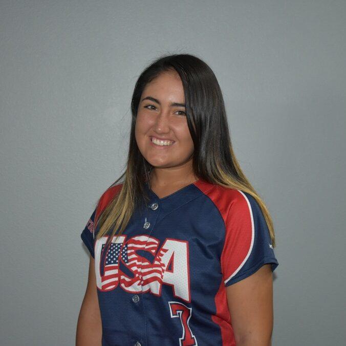 Alumni Haley Crawford