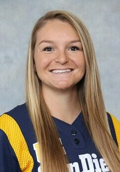 Alumni Hannah Duarte – UCSD