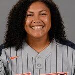 Alumni Irie Siofele – Cal State Fullerton