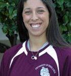 Alumni Kirstie Bender – University of Redlands