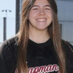 Alumni Morgan Gallegos – Chapman University