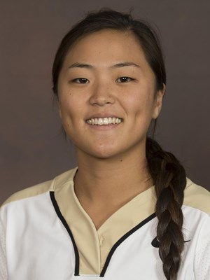 Alumni Ashley Yoo - West Point