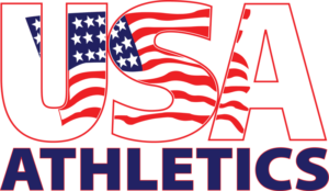 USA Athletics Logo