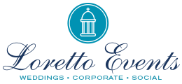 Loretto Events Logo