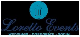 Loretto Events Logo