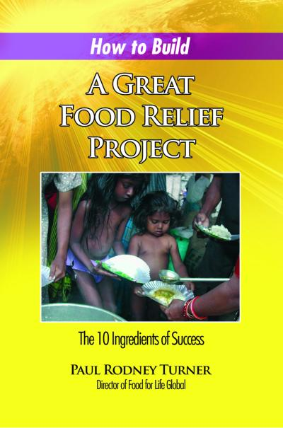 How to Build a Great Food Relief