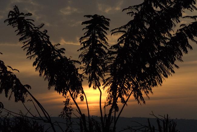 Sunrise. 10-01-07