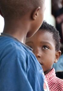 OVC-Rwanda Orphanage, Kigali, Rwanda,