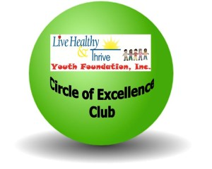 LHTYF Circle of Excellence Button