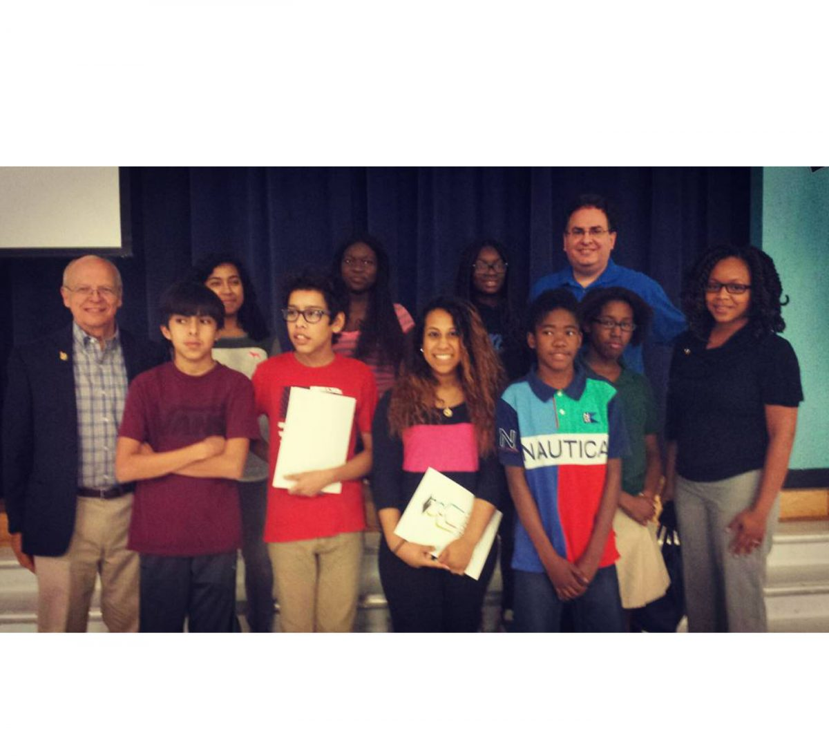 Firewall Centers partners with Take Stock in Children to achieve one goal: changed lives.