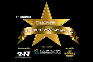 Firewall Centers Nominated Finalist for Broward 211 'Collective Impact for Youth Award'